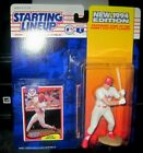 Starting Lineup Dave Hollins sports figure 1994 Kenner Phillies SLU MLB