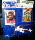 Starting Lineup Bip Roberts sports figure 1993 Kenner Reds SLU MLB