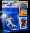 Starting Lineup Marquis Grissom sports figure 1993 Kenner expos SLU MLB