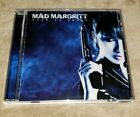 MAD MARGRITT cd SHOW NO MERCY per4212 free US shipping