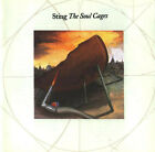 * DISC ONLY * / CD /  Sting ‎– The Soul Cages