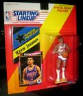 Starting Lineup Kevin Johnson sports figure 1992 Kenner SLU Suns