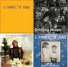 LIONEL's DAD (Mark T.Williams/TOTO))-5 CD Package