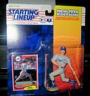Starting Lineup Mike Piazza sports figure 1994 Kenner Dodgers SLU MLB