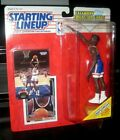 Starting Lineup Patrick Ewing sports figure 1993 Kenner SLU Knicks