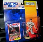 Starting Lineup Chris Hoiles sports figure 1994 Kenner Orioles SLU MLB