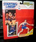 Starting Lineup Mark Price sports figure 1993 Kenner SLU Cavaliers NBA