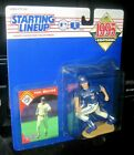 Starting Lineup Paul Molitor sports figure 1995 Kenner Blue Jays SLU MLB