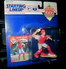Starting Lineup Darren Daulton sports figure 1995 Kenner Phillies SLU MLB