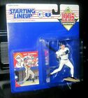 Starting Lineup Jeff Bagwell sports figure 1995 Kenner Astros SLU MLB