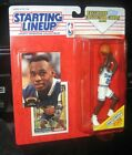 Starting Lineup Mitch Richmond sports figure 1993 Kenner SLU Kings