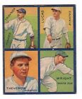 1935 Goudey Baseball Cards 17
