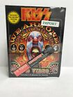 KISS We Are One Psycho Circus Import Japan VHS CD Box 3-D Video And Glasses New