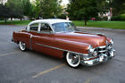 1950 Cadillac Series 61 Series 61 BEAUTIFUL RARE 1950 CADILLAC SERIES 61