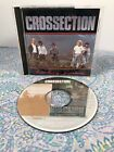 CD ~ CROSSECTION - BREAKING GROUND
