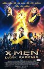 Michael Fassbender & James McAvoy Signed X-Men 11x17 Photo PSA AF57344