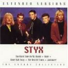 Extended Versions - Styx - $2 each CD