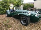 Westfield Classic  British Racing Green  Reluctant Sale  Sensible Offers