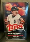 2014 Topps Update Factory Sealed Hobby Box - Mookie Bets Jacob deGrom Rookie RC