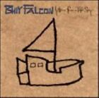 Letters From a Paper Ship - Falcon, Billy - CD 1994-02-22