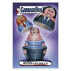 2016-17 Topps Garbage Pail Kids Disg-Race to the White House - Updated 12
