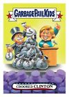 2016-17 Topps Garbage Pail Kids Disg-Race to the White House - Updated 14