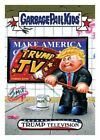 2016-17 Topps Garbage Pail Kids Disg-Race to the White House - Updated 19