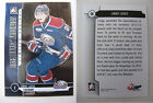 2014 ITG Draft Prospects Hockey Clear Rookie Redemption Set Announced 12