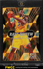 1996 Skybox Z-Force Rave Review Shaquille O'Neal #9 (PWCC)