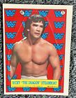 1987 Topps WWF Trading Cards 8
