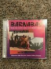 Barnabas M8 Hear the Light+Find Your Heart A Home like new CD hand numbered!