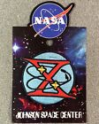 NASA GEMINI 10 MISSION PATCH Official Authentic SPACE 35 USA