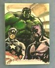 2012 Rittenhouse Legends of Marvel Series 4 Trading Cards 15