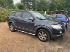 LARGER PHOTOS: chevrolet captiva 2.0 diesel lx automatic 7 seater