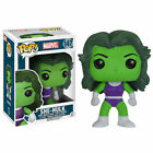 Ultimate Funko Pop She-Hulk Figures Checklist and Gallery 12