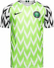Nike Nigeria Home Jersey - 2018 World Cup - Authentic - M - NEW WITH TAGS