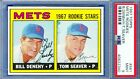 Top 10 Tom Seaver Baseball Cards 13
