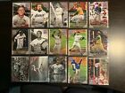 2019 Topps Series 2 150 Years of Professional Baseball Partial Set Lot 15 100