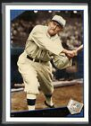 Ty Cobb Cards and Autograph Buying Guide 8