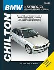Repair Manual fits 1999-2006 BMW 325Ci 330Ci 325i  CHILTON BOOK COMPANY