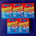 1989 Donruss Baseball Cards 6