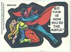 1976 Topps Marvel Super Heroes Stickers 4