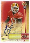 What Are the Top Selling Cards in 2012 Topps Finest Football? 22