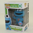 Ultimate Funko Pop Sesame Street Figures Guide and Gallery 39