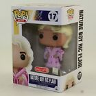 Funko POP! WWE Vinyl Figure - NATURE BOY RIC FLAIR #17 (Exclusive) *NM BOX*