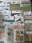 MAGGIE HOLMES Embellishments MANY Varieties Adorable Quick Ship