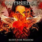 Faithsedge - Bleed For Passion [New CD]