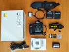 EXPRESS SHIPPiNG Nikon D3s 121MP Digital SLR Camera Many ITEM MUST SEE