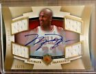The Top Michael Jordan Autographed Cards of All-Time 17