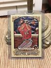 2014 Topps Gypsy Queen Reverse Image Variations Guide 107